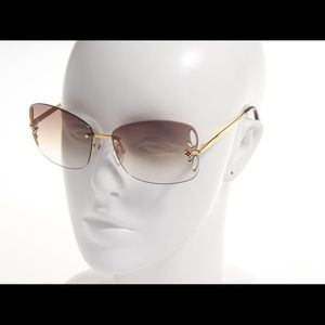Louis Vuitton authentic sunglasses